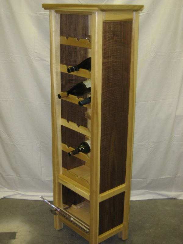 Fabryinc Gt Custom Wood Gt Wine Racks
