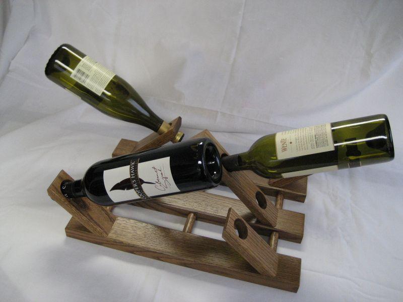Fabryinc Gt Custom Wood Gt Wine Racks